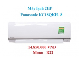 Panasonic KC18QKH- 8