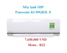 Panasonic KC09QKH- 8