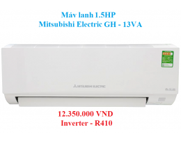 Mitsubishi Electric GH - 13VA