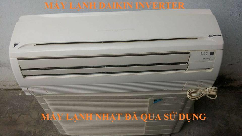máy lạnh DAIKIN nhật bản
