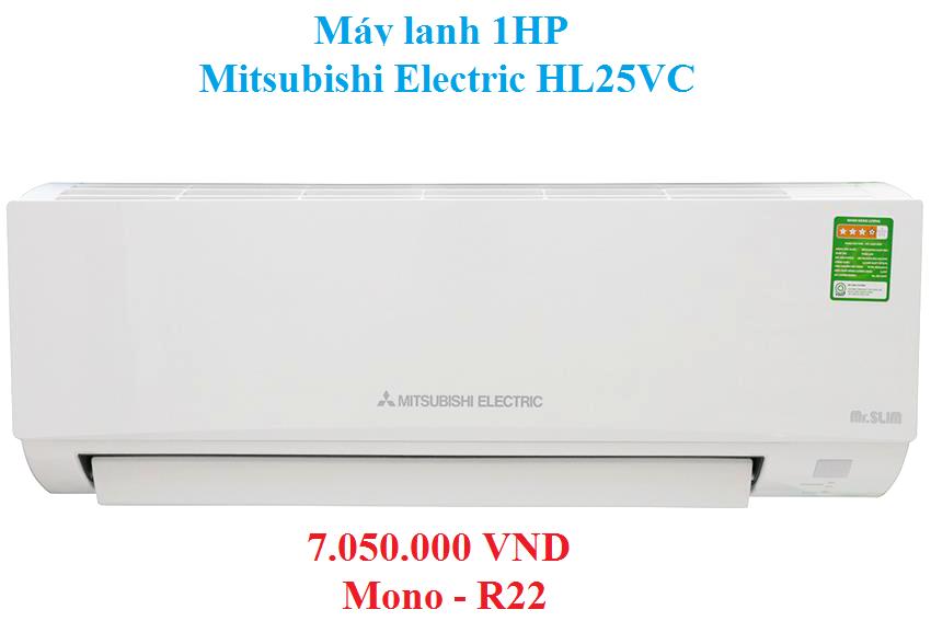 Mitsubishi Electric HL25VC