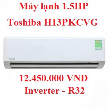 Toshiba H13PKCVG