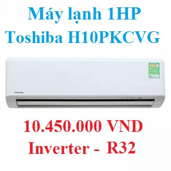 Toshiba H10PKCVG