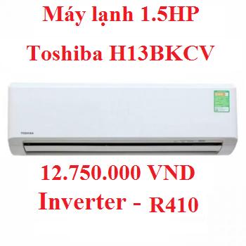 Toshiba H13BKCV